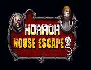Horror House Escape